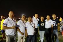 FootballParty11